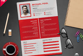 creative resume design templates free download psd resume templateee download curriculum vitae cv creative