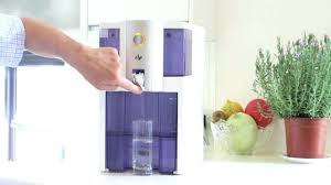 reverse osmosis system countertop water filter apec alkaline mineral portable smart purifier nudges you drink more