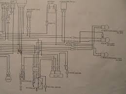 1988 honda zb50 wiring diagram
