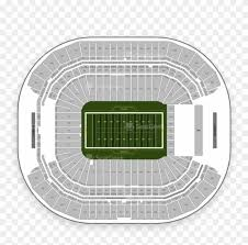 Busch Stadium Seating Map Lovely Arizona Cardinals Las