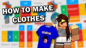 How To Make Shirts Roblox How To Make Your Own Roblox Shirt In 2019 Easy