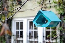 beekman birdfeeder – shiftspace  environment and experience design