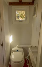 tiny house toilet. Hikari Box Tiny House Bathroom With Composting Toilet How To Make Small Inside Wonderful Image Concept