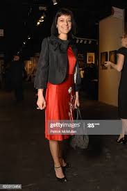 Cindy Johnson attends The AIPAD Photography Show New York Gala... News  Photo - Getty Images
