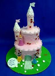 Castle Cake Designer Cakes Cake Designs Cake Home Decor