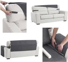 funda cubre sofá chaise longue banes