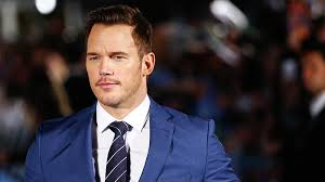 Chris Pratt Receives Star On Hollywood Walk Of Fame