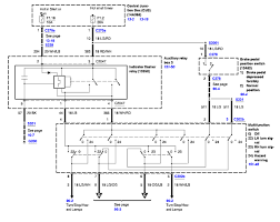 2006 ford f150 trailer wiring harness diagram agendadepaznarino com 4 pin trailer wiring diagram