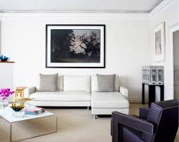 ... Ideas Compact Living Room, Point Piper Art Deco Inspired Contemporary Living  Room Wall Paintings For Living Room ...