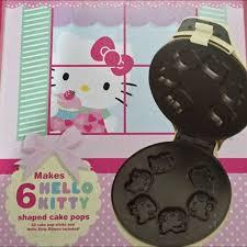 Hello Kitty Cake Pops Maker Everything Else On Carousell