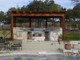Austin Outdoor Kitchens Outdoor Kitchens Austin Outdoor Living