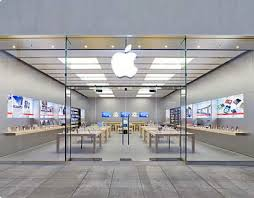 Trademark Awarded to Apple Retail Stores