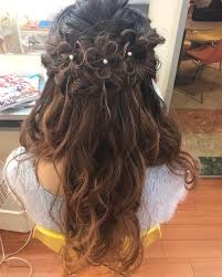 Posts Tagged As ハーフアップヘアー Picdeer