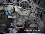 Замена цепи грм форд 2.2