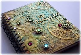 Where to buy writing journals