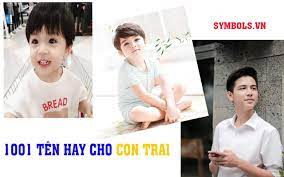 Đặt Tên Cho Con Trai 2021 ❤️ Top Tên Hay Cho Con Trai