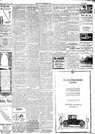 Statesville Record And Landmark from Statesville, North Carolina on May 5,  1921 · Page 7