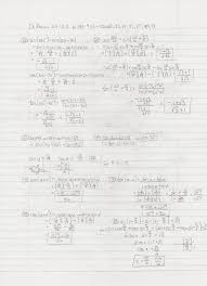 worksheet solving trigonometric equations worksheet sudall mrs mathematics chapter 5 ytical trigonometry solutions hw 4