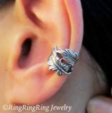 Лучших изображений доски «<b>Silver</b> Ear Cuff»: 25 | Boucle d'oreille ...