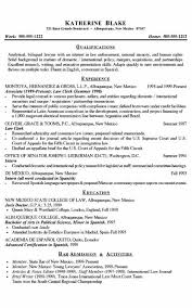 Examples Of Resume Objectives Extraordinary Resume Objective Examples Formatted Templates Example