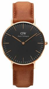 <b>Наручные часы</b> Daniel Wellington Classic Black Durham Lady ...
