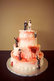 terrible wedding cake \