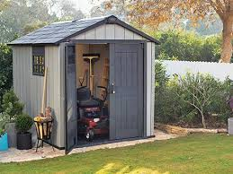 gracious living outdoor sheds. outdoor storage gracious living sheds o