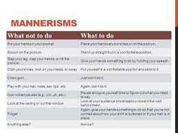 writing a good speech tips for writing a good speech make it 3 mannerisms