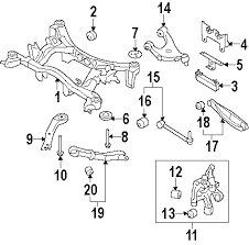 2008 subaru impreza parts Subaru Impreza Parts Diagram 5 shown see all 6 part diagrams 2008 subaru impreza parts diagram
