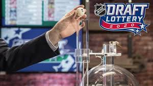 It will air on nbc sports network, or you can stream it live here. How The 2020 Nhl Draft Lottery Works