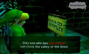 Zelda Quotes