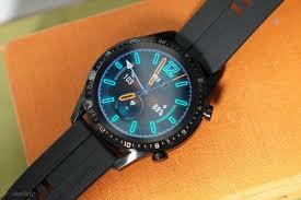 Huawei Watch GT 2 review: Simplistic ...
