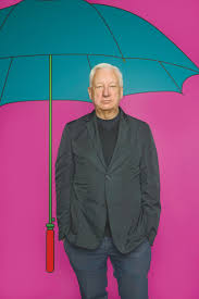 michael craig martin man for all seasons blog royal academy michael craig martin ra in his studio 2014