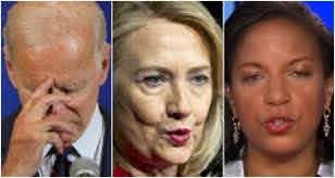 Biden Is Shaken After Judicial Watch Exposes What Susan Rice & Hillary Did  | DC Dirty Laundry | Truth2Freedom's Blog