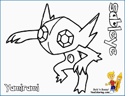 Pixelmon Coloring Pages Luxury Elekid Pokemon Coloring Pages Anablog