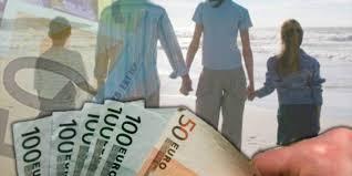 Αποτέλεσμα εικόνας για ΓΓΔΕ: Και για τους δύο συζύγους η έκπτωση φόρου για τα παιδιά
