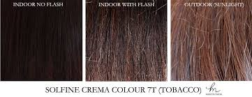 Solfine Hair Color Chart Solfine Professional Hair Dye Miketsu Muse