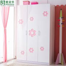 girls bedroom wardrobe. Delighful Wardrobe Get Quotations  Children Two Three Wardrobe Closet Plate Pink Girls Bedroom  Childrenu0027s Furniture Sliding Door Small Apartment And Girls Bedroom Wardrobe T