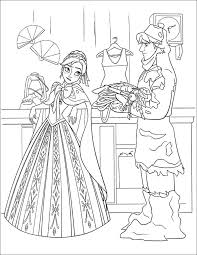 Small Picture 30 Frozen Coloring Page Templates Free PNG Format Download
