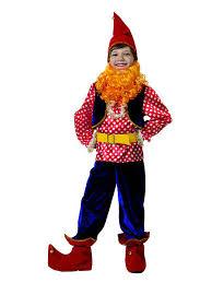 """<b>Карнавальный костюм</b> """"<b>Гном</b> Весельчак"""" Батик 2503708 в ..."""