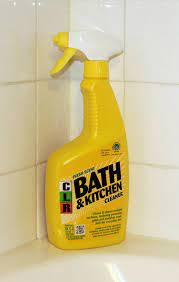 review clr cleaning products the