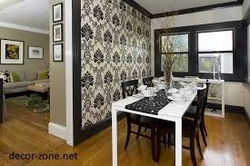 ... Creative Kitchen Wallpaper Ideas Designs Patterns ...