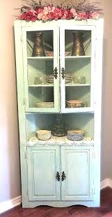 antique kitchen hutch vintage kitchen hutch cabinet antique white corner best ideas buffets sideboards antique kitchen