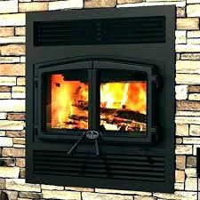 fireplace doors wood burning fireplace fireplace door i on electric fireplace logs with heater