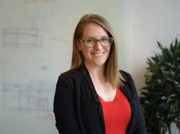 Campus Planning, Design and Constructions Welcomes Courtney Johnson as the  new University Architect