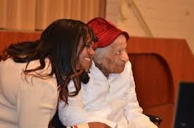 Harriet Dorsey celebrates 106th birthday   Milwaukee Neighborhood ...