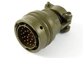 Image result for military grade 12 pin connector