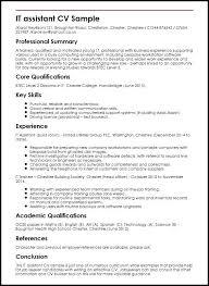 Resume Sample For It Warehouse Worker Resume Sample Resume For