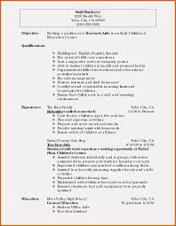 Education Section Of Resumes Resume Samples With Education Section Valid Resume Sample Education