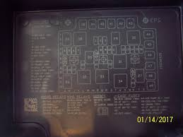where in the fuse box is the fuel pump fuse saturn forum where in the fuse box is the fuel pump fuse
